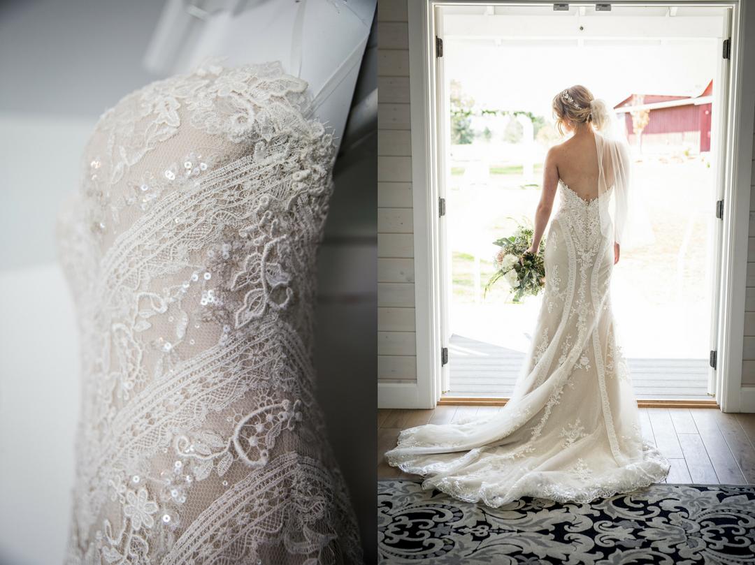justin alexander wedding dress the bridal collection