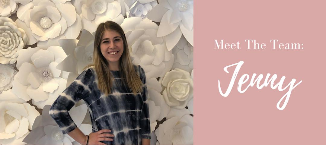 Meet The Team: Jenny | Denver Bridal Shop