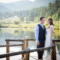 lower lake ranch wedding