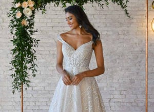 Stella York 7336 Wedding Dresses in Denver at The Bridal Collection