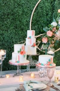pantone color of the year cake inspiration