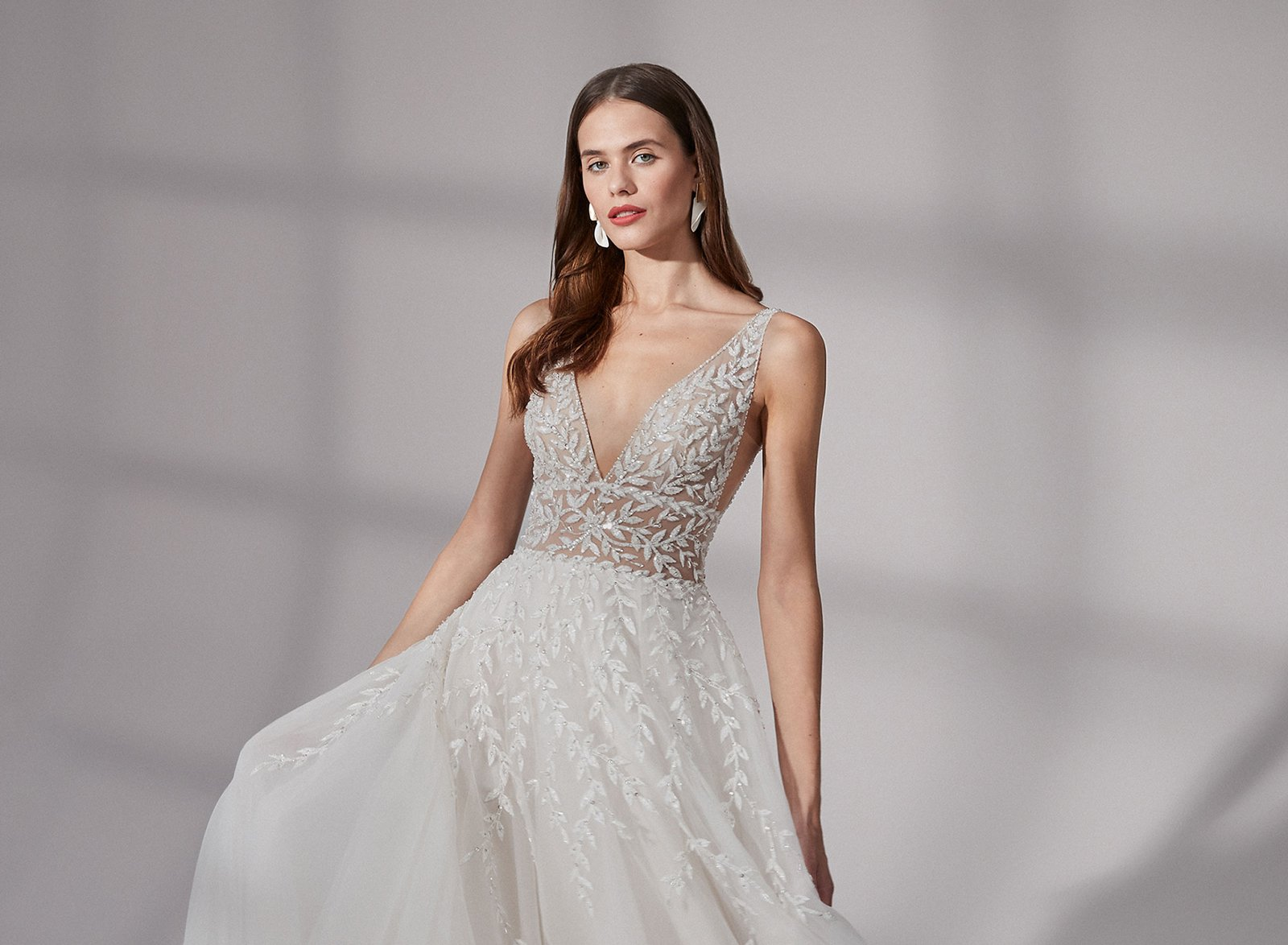 Justin Alexander Signature Cumberland Wedding Dresses in Denver at The Bridal Collection