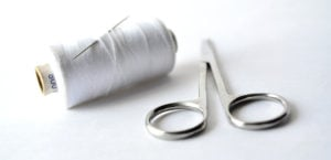 Wedding Dress Alterations in Denver, Colorado