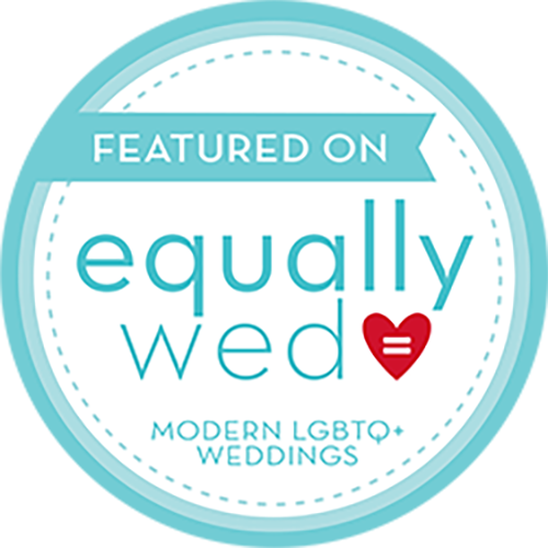Equally Wed Feature The Bridal Collection in Denver, Colorado