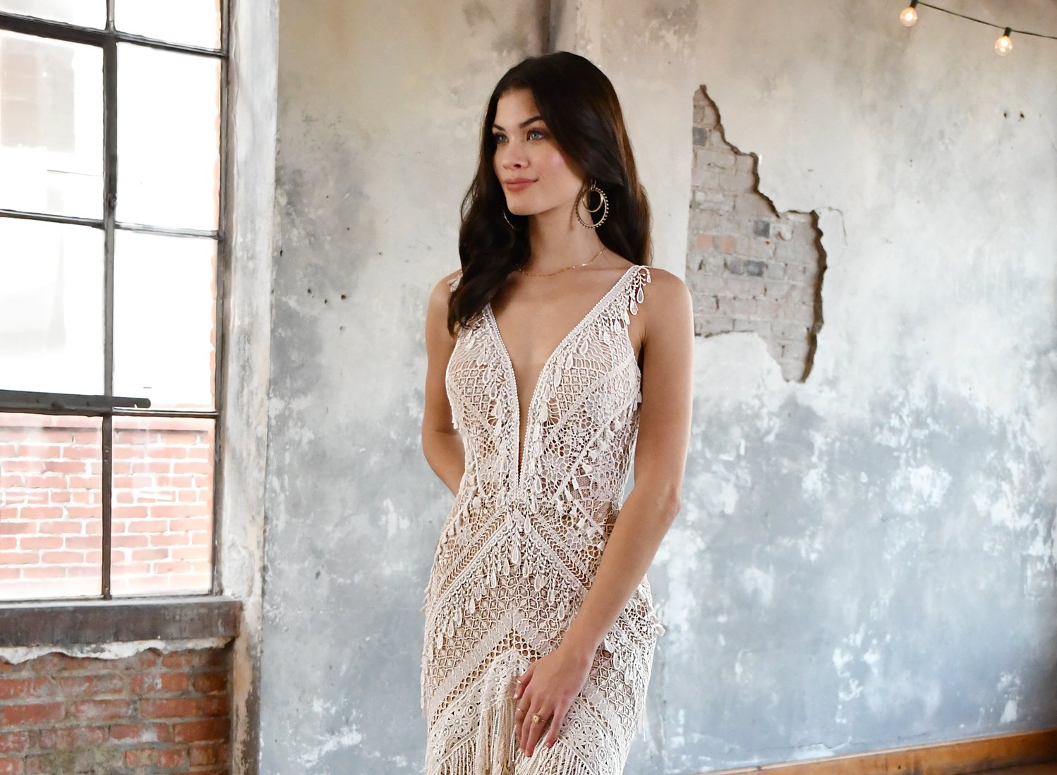All Who Wander Bridal in Denver, Colorado at The Bridal Collection